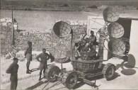 1942 - Malte Sound Locator Mk VIII