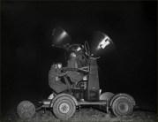 Sound Locator Mk VIII Opérateurs (1)