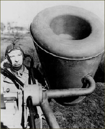 Sound Locator M2 - Opérateur