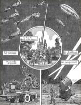 Journal populaire français Fin années 1930
