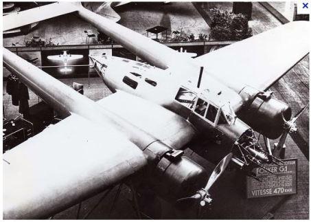 Fokker G1