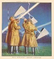Grande Bretagne - Picture cards - 1938 (4)