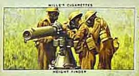 Grande Bretagne - Picture cards - 1938 (2)