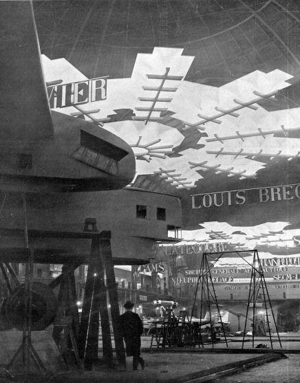 L'Illustration salon 1932