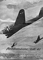 Leo 45 espoir de l'aviation française