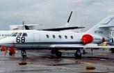 Dasault Falcon 20