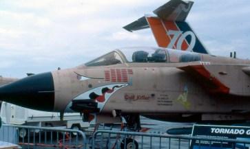 Panavia Tornado GR1 A