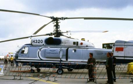 Kamov-32
