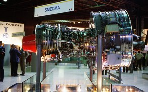 Snecma GE CFM 56