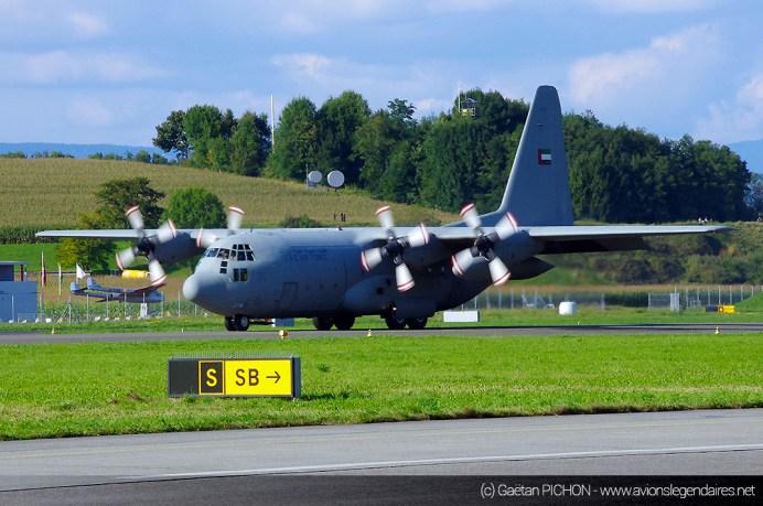 AIR14-Payerne-C-130-EAU