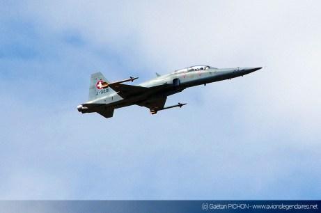 AIR14-Payerne-F-5-Tiger-II