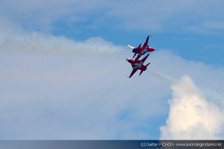 AIR14-Payerne-F-5-croisement