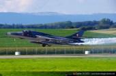 AIR14-Payerne-Hunter-demo-decollage