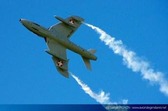 AIR14-Payerne-Hunter-demo