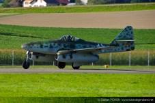 AIR14-Payerne-Me-262-sol