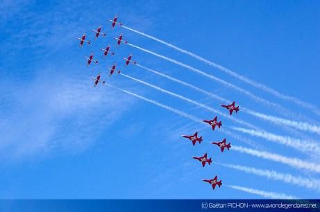 AIR14-Payerne-Patrouille-suisse-PC7-team