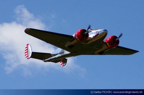 Beechcraft 3NM Expeditor