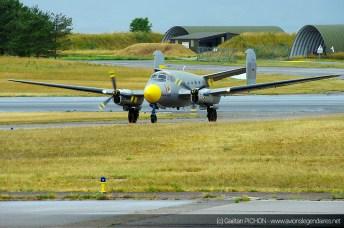 Dassault Flamand - Meeting Armée de l'Air - Nancy 2014