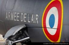 Alpha Jet - Meeting Armée de l'Air - Nancy 2014
