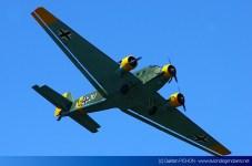 Junkers Ju 52 3M