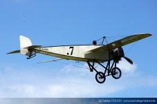 Morane- Saulnier Type H13