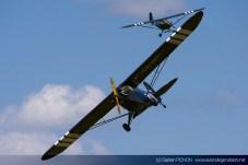 Piper J3 C 65 Cub