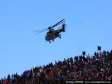 Eurocopter EC225 Super Puma - Axalp 2010