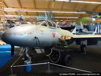 De Havilland DH.115 Vampire T.55