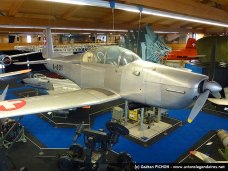 Pilatus PC-3