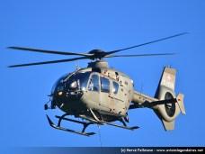 Eurocopter EC635 - Meiringen