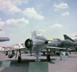Mirage III BE