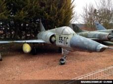 Dassault Mirage III.R