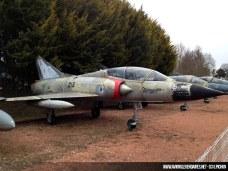 Dassault Mirage III.B