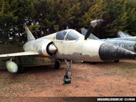 Dassault Mirage III.O