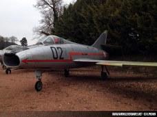 Dassault Super Mystère B.2