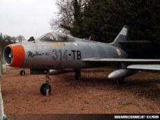 Dassault Mystère IV.A