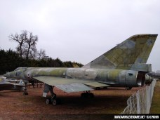 Dassault Mirage IV.A
