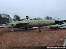 Republic F-105F Thunderchief