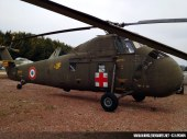 Sikorsky H-34A