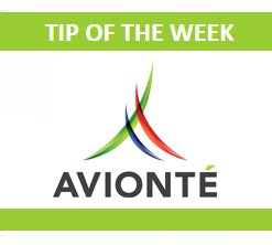 Tip of The Week Header