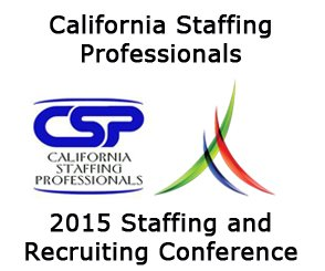 CSP 2015 Staffing and Recruiting Conference