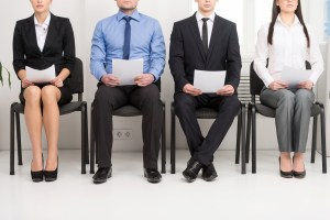 Candidate Recruiting Filling Job Orders