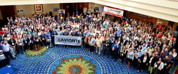 Avionte Client Connection 2016