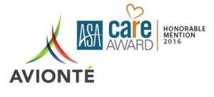 American Staffing Association Care Award