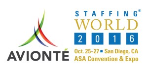 Avionte Attends American Staffing Association Staffing World 2016