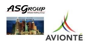 Avionte Attends ASGroup Staffing Conference