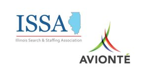 Avionte Attending ISSA Staffing Conference