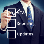 ACA Compliance for Staffing Reporting and Updates