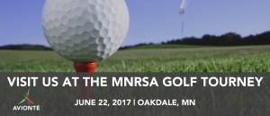 Avionte at MNRSA Golf Classic