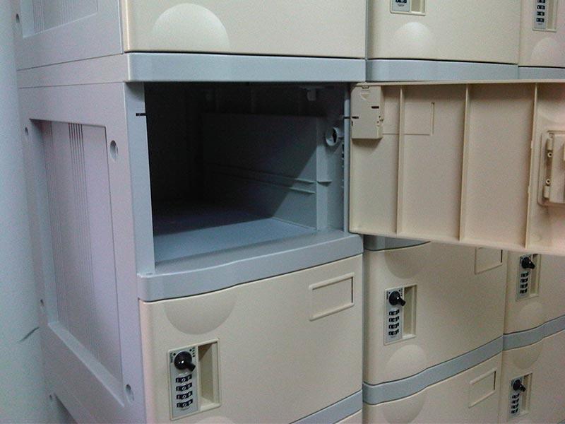 Mini Locker Small Personal Lockers  Avios